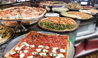 Frank S Pizza And Italian Restaurant
